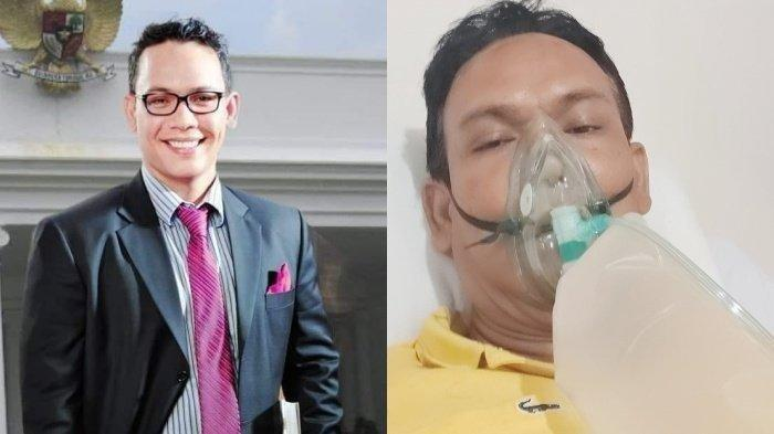 Sosok Penggiat Medsos Birgaldo Sinaga, Staf Khusus Gubernur Kepri Meninggal Usai Melawan Covid-19