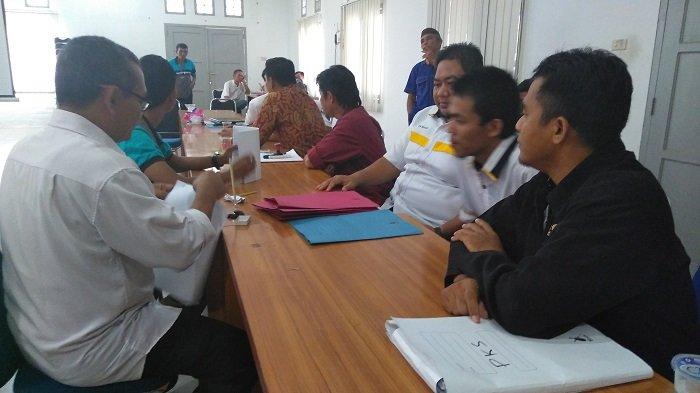 PSI Cuma Usung 10 Nama di 3 Dapil untuk DPRD Provinsi