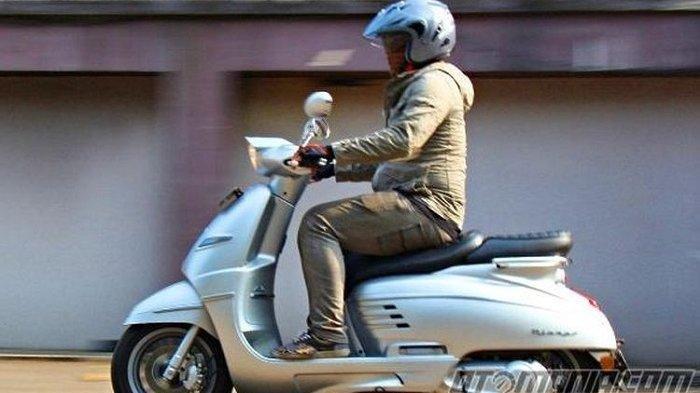 Lakukan Peregangan Ringan, Ini Cara Anti Ngantuk Saat Berkendara Motor Ketika Puasa