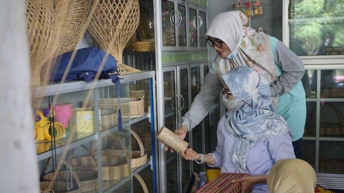 Tanaman Nipah, Tingkatkan Ekonomi Masyarakat