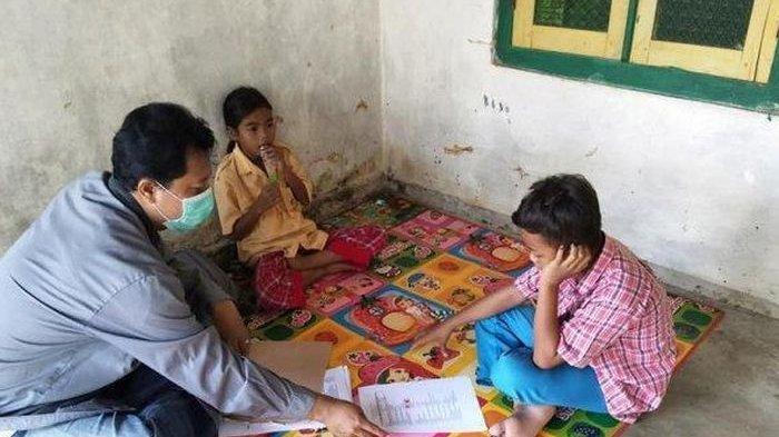 Belum Bisa Masuk Sekolah, Psikolog Saran Orangtua Beri Dukungan untuk Anak Belajar di Rumah