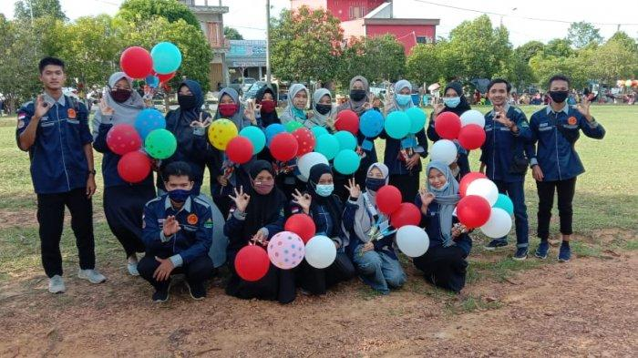 PIK-R Mutiara IAIN SAS Bangka Belitung Peringati Hari Peduli Autisme Sedunia