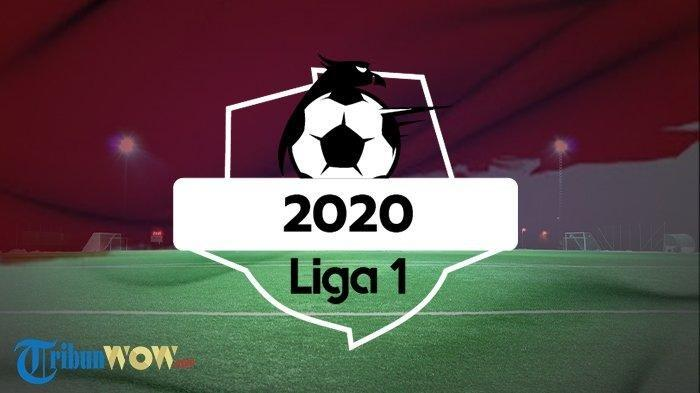 Best Team Pekan Pertama Liga 1 2020: Pemain Persib dan Persija Mendominasi