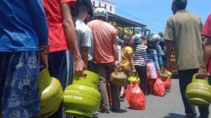 Gubernur Erzaldi Akan Naikkan Harga LPG, Helmi: Zaman Lagi Susah, Masyarakat Jangan Dibikin Kaget