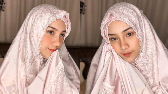 Biasa Tampil Seksi, Anya Geraldine Mendadak Jadi Berhijab Jelang Puasa Ramadhan, Ada Apa?