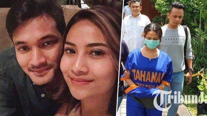 Pacar Vanessa Angel Bongkar Kejanggalan Pada Kasus Prostitusi Online hingga Ada Sindiran Soal Jokowi