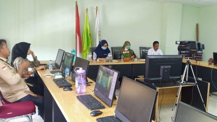 Persiapan IAIN SAS Bangka Belitung dalam Penerimaan Mahasiswa Baru