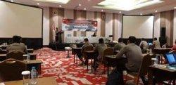 Bidang Keuangan Polda  Bangka Belitung Gelar Kegiatan Penyusunan dan Penyajian Laporan Keuangan