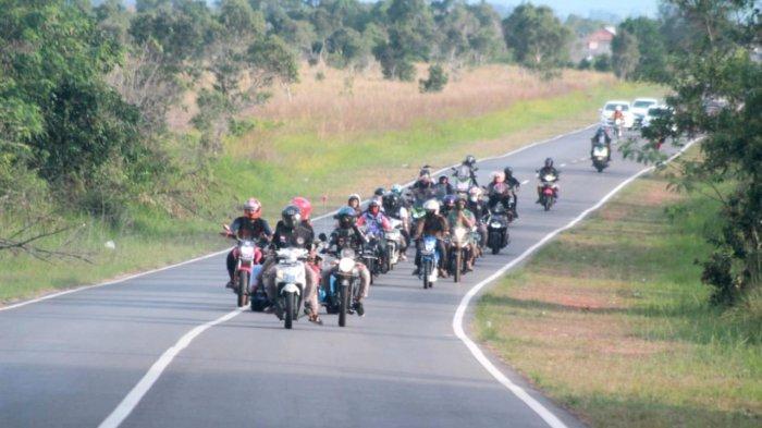 Bikers Subuhan Pangkalpinang, Wadah Belajar Agama Sambil Menyalurkan Hobi Bemotor - bikers-subuhan5.jpg