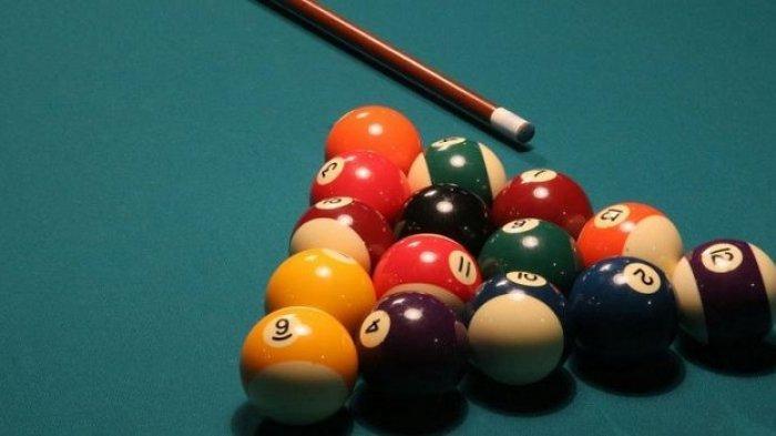 BILIAR Olahraga Konsentrasi?Ini Teknik Memukul, Peraturan, Jenis Permainan hingga Istilah Bola Sodok