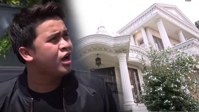 'Astagfirullah', Billy dan Raffi Ahmad Tiba-tiba Kaget Bukan Main saat Hendak Masuk ke Rumah Ashanty