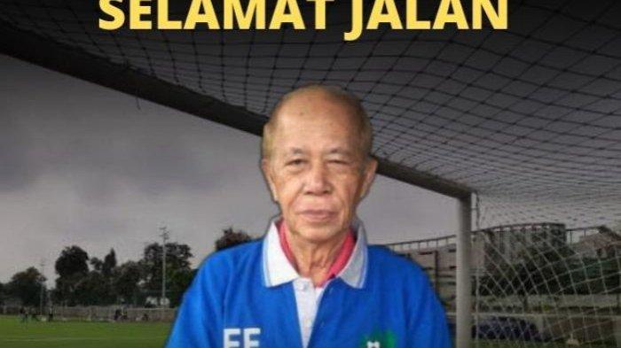 Sepak Bola Babel Kembali Berduka, Coach Binsar Tambunan Tutup Usia