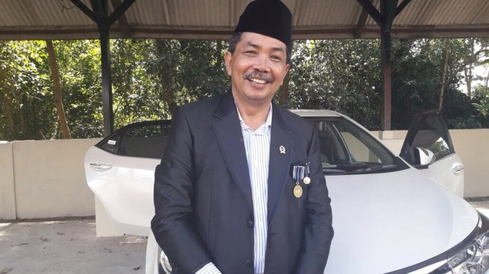 Hakim Binsar : Momen Kemerdekaan Manusia Harus Cinta Damai