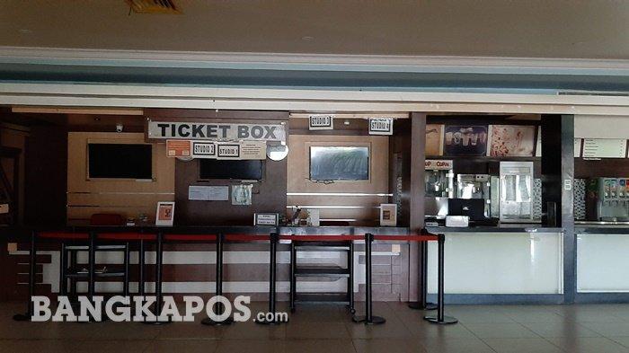 Syarat Masuk Bioskop di Daerah PPKM Level 2 dan Level 3, Berlaku 14 September 2021