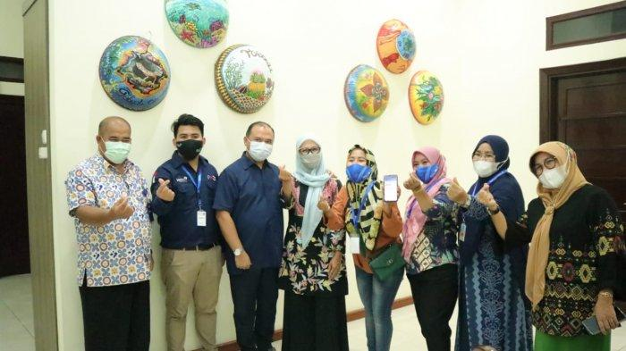 Gubenur Bangka Belitung Dukung Pendataan Keluarga 2021 Selesai Tepat Waktu