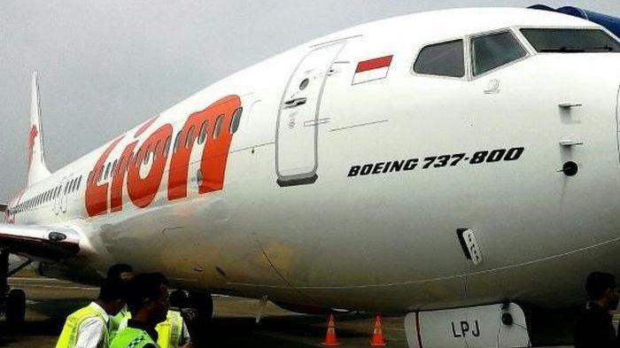 Pesawat Lion Air JT 610 Jatuh Tewaskan Banyak Penumpang, Bos Boeing Bongkar Fakta Ini dan Minta Maaf