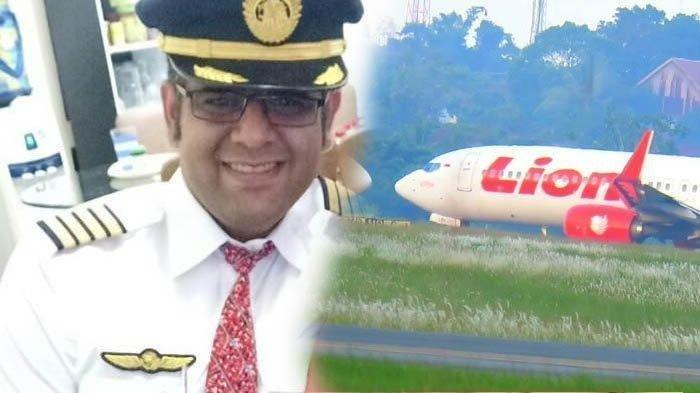 Rekaman Percakapan di Kokpit Viral, Pilot Lion Air JT 610 Khawatir Dengan Kondisi Penumpang