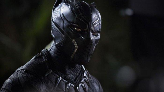 Pemain FilmBlack Panther Chadwick Boseman Dikabarkan Sakit Parah Hingga Gunakan Kursi Roda