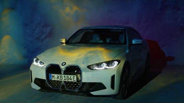 Khusus Pasar Indonesia, BMW Siapkan Deretan Mobil Listrik Baru