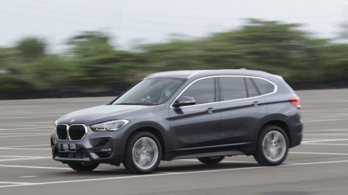 BMW X1 Tetap Menawan Meski Jadi Produk Termurah