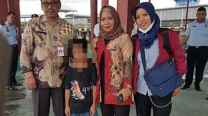 Bocah Ini Dicekoki Ayahnya dengan Susu Campur Sabu Sejak Bayi, Polisi Kewalahan Saat Usianya 8 Tahun
