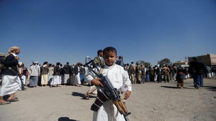Joe Biden Akhiri Dukungan ke Arab Saudi Dalam Perang Yaman, Pilih Utusan Baru Tangani KrisisYaman