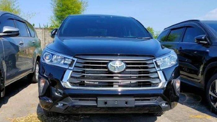 Siap Meluncur 2 Hari Lagi, Ini Bocoran Fitur Toyota Innova Facelift