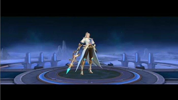 Skin Terbaru Mobile Legends Bang Bang, Ada 7 Skin Elite Hingga Lesley Legendary