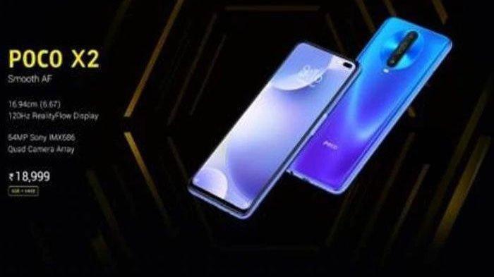 Harga Hp Keluaran Terbaru 2020, Samsung Galaxy S20, Galaxy Z Flip, POCO X2, Xiaomi Mi 10 & Realme C3
