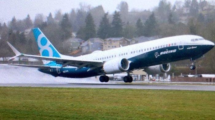 Lion Air JT610 - Terus Didesak oleh India dan Indonesia, Boeing: Kami Tahu Pesawat Kami Aman