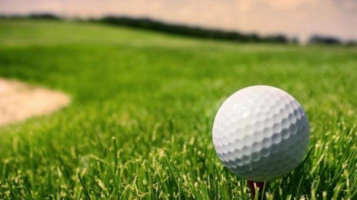 Inilah Penjelasan Mengapa Bola Golf Dibuat 'Lubang', Tidak Rata dan Mulus Seperti Bola Lainnya