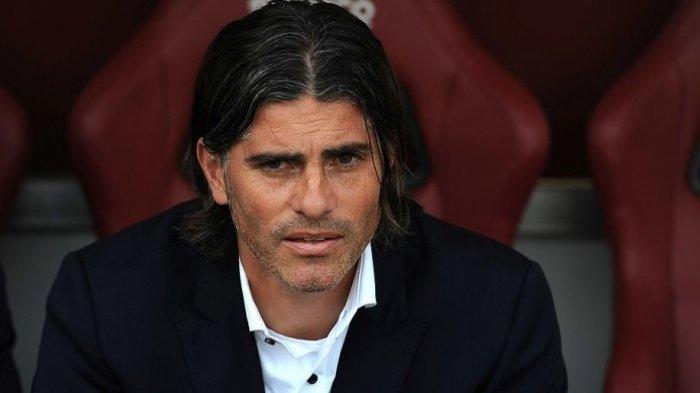 Palermo Berganti-ganti Pelatih, Ini yang Ke-4