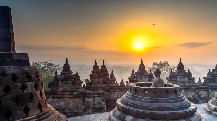 Wisata Borobudur, Ini 7 Hotel, Penginapan dan Homestay Murah Bertarif Tak Sampai Rp 200 Ribu