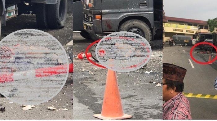 Polrestabes Medan Mencekam, Berikut Daftar Polisi yang Jadi Korban Ledakan Bom Bunuh Diri