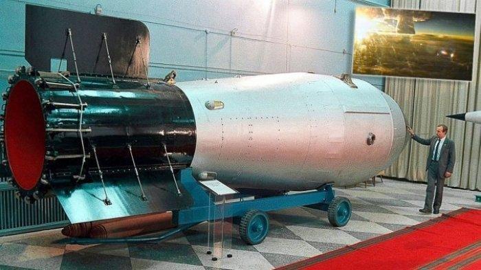 2.000 Senjata Nuklir Dengan Status Siaga Tinggi di Seluruh Dunia, Paling Banyak Punya AS dan Rusia