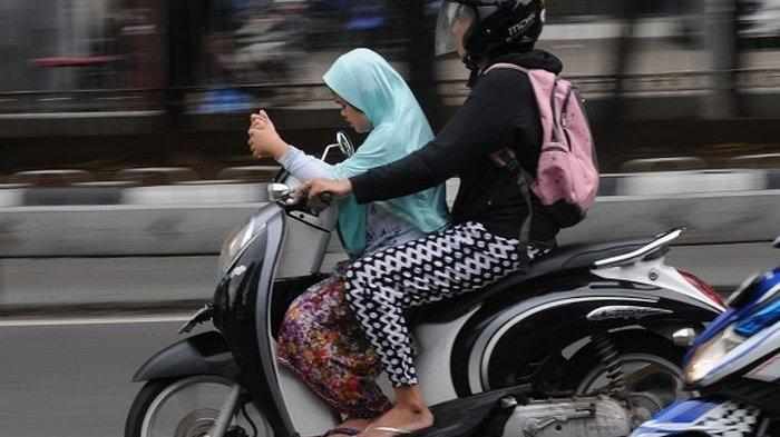 Arti Mimpi Dibonceng Naik Motor Pertanda Perpisahan Menurut Primbon Jawa