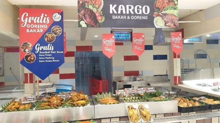 Ingin Sajikan Menu Barbeque di Tahun Baru, Ayo Dapatkan di Transmart Pangkalpinang