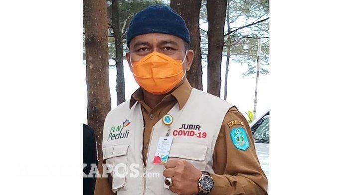 Update Kasus Corona di Bangka, 1 Pasien Positif Covid-19 asal Jakarta Meninggal,86 Orang Dikarantina