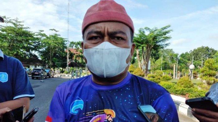 UPDATE Covid-19 Kabupaten Bangka, Hari ini Tiga Orang Meninggal Dunia, Tambah 52 Pasien Positif