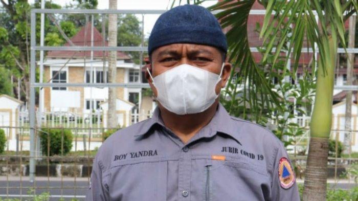 UPDATE Covid-19 Kabupaten Bangka, Tambah 8 Kasus Baru dan Sembuh 7 Orang