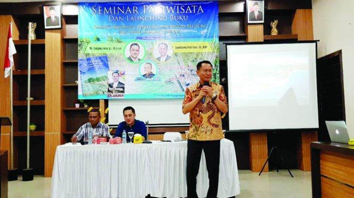 Sentuhan dan Pembaharuan ala BPJ untuk Pariwisata Bangka Belitung