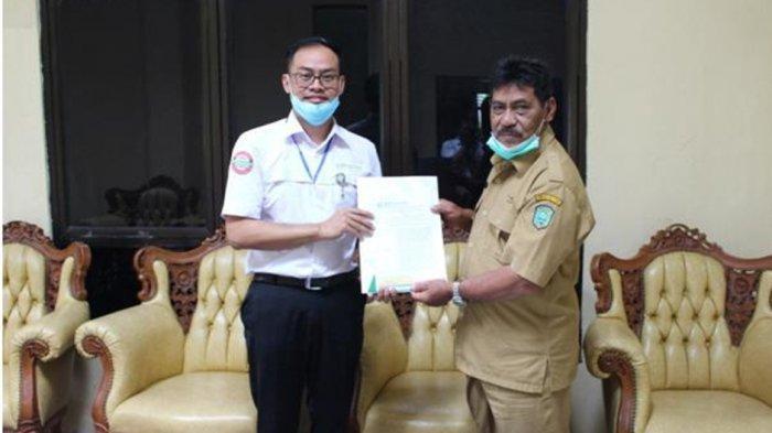Pemerintah Kabupaten Belitung Komitmen Penuhi Hak Dasar Kesehatan Warganya Melalui Program JKN-KIS