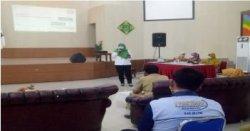 BPJS Kesehatan Sosialisasikan JKN-KIS pada Kepala-Perangkat Desa Kabupaten Belitung Timur