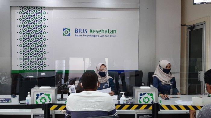 Selama Pandemi Corona Tunggakan BPJS Kesehatan di Bangka Belitung Meningkat, Total Rp 105 M Lebih