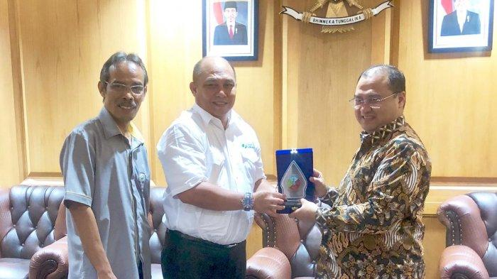Gubernur Akan Melindungi Honorer Provinsi Bangka Belitung Lewat BPJS Ketenagakerjaan