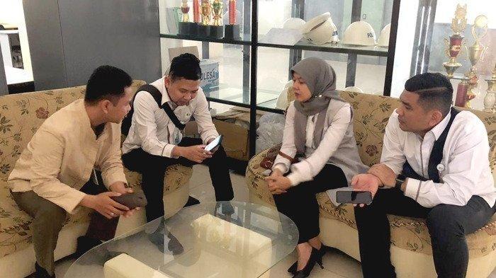 BP Jamsostek Tanggung Pengobatan Delapan Honorer Sat Pol PP Provinsi Bangka Belitung