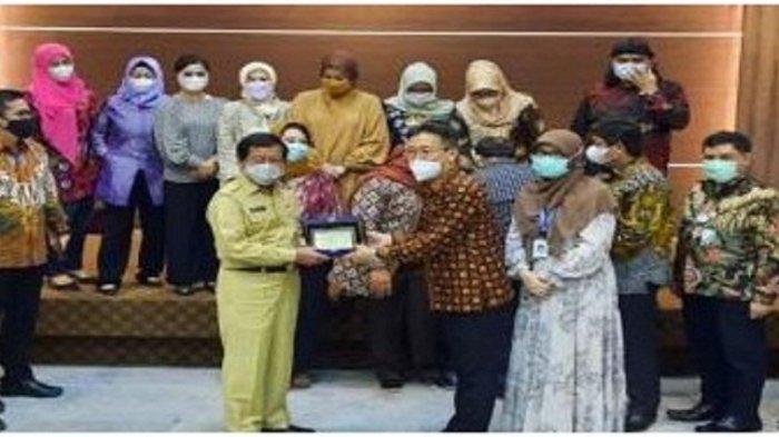 BPJS Kesehatan Paparkan Implementasi JKN-KIS di Provinsi Bangka Belitung pada Komisi IX DPR RI
