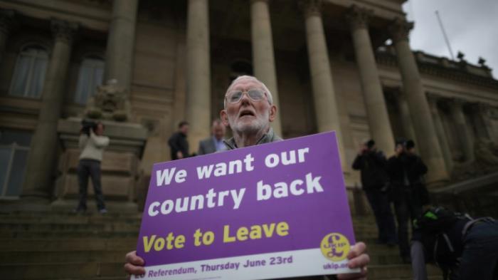 Inggris Keluar dari Uni Eropa, Perekonomian Dinilai Akan Jatuh
