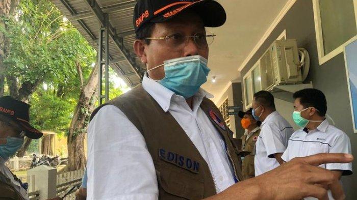 Kasus Positif Covid-19 Melonjak, Sumsel Tempati Urutan Tujuh Terbesar se-Indonesia