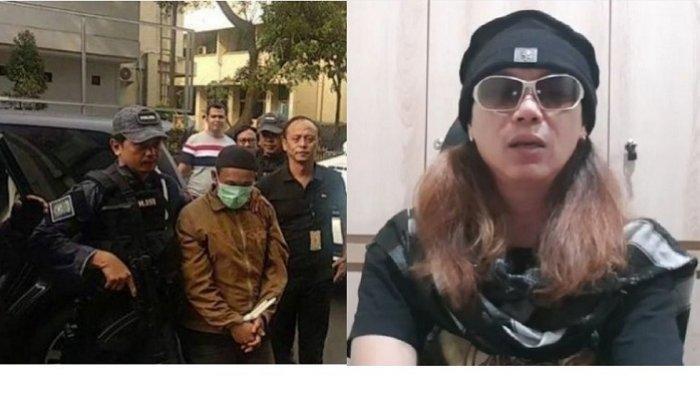 Polisi Nyentrik Bang Jack Angkat Bicara Soal Tudingan Beda Perlakuan di Kasus HS dan Bocah RJ